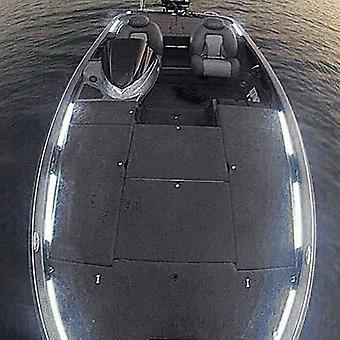 أدى إشارة الملاحة قطاع الضوء للماء ميناء ستاربورد قارب بحري