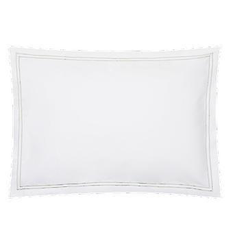 Pillow Case | Cairo Collection | Silver