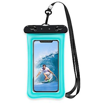 Waterproof Phone Pouch Floating Universal Case Dry Diving Bag Compatible Iphone