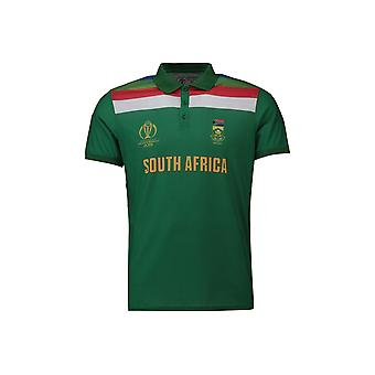 Unbranded World Cup Retro Cricket Shirt Mens