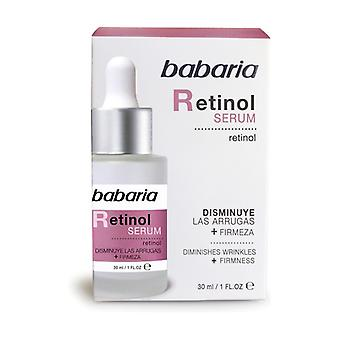 Sérum Retinol 30 ml de serum