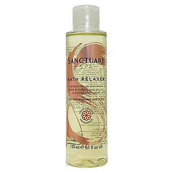 Sanctuary Spa Bath Relaxer Bath Oil 150ml Evening Primrose