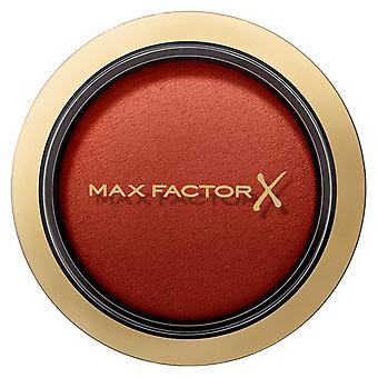 Max Factor Creme Puff Matte Blush - 55 Superbe Sienne