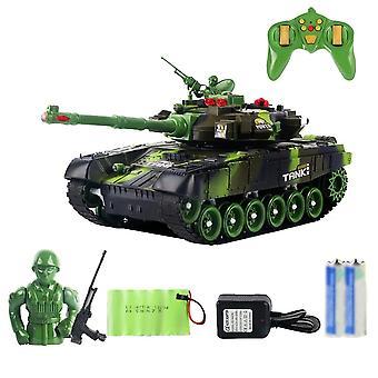 Battle Militære Panzer pansrede køretøj verden af tank