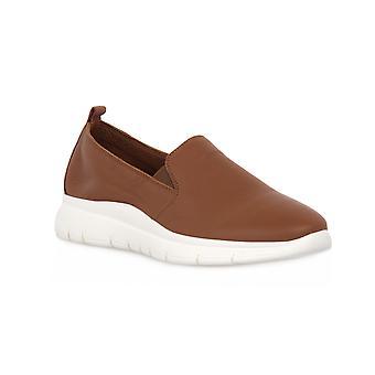 Frau leather deer shoes