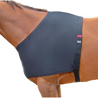 Shires stræk anti-rub hestevest