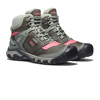 Keen Ridge Flex Waterproof Women's Walking Boots - SS21