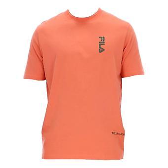 Fila Deckhand Print T-Shirt - Arabesque
