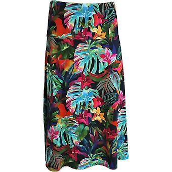 GOLLEHAUG Gollehaug Floral Skirt 2675