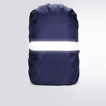 Reflective Rain Cover, Backpack Bag, Camo Tactical, Outdoor Camping