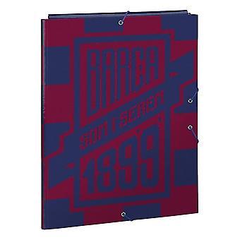 Folder F.C. Barcelona A4