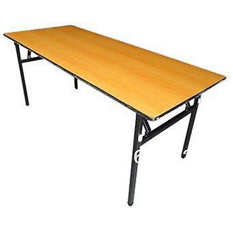 折叠矩形会议宴会桌