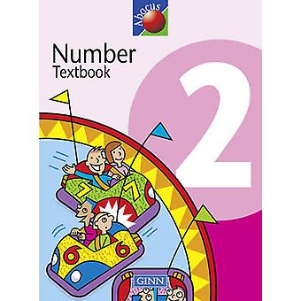 1999 Abacus Year 2  P3 Textbook Number