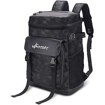 FengChun großer Kühler Rucksack mit verstellbaren Decke Befestigung strap, wasserdichtpicknick Rucksack cool
