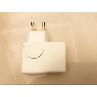 5v 1a Eu Plug 1 usb töltő adapter