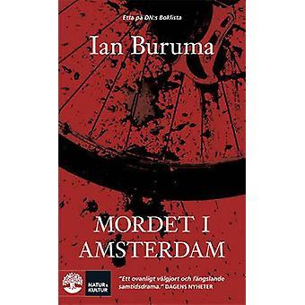 Meurtre à Amsterdam 9789127119659