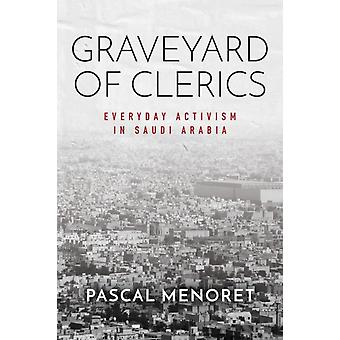 Graveyard of Clerics by Pascal Menoret