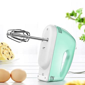 Electric Speed Handheld Food Mixer Egg Beater