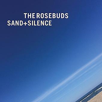 The Rosebuds - Sand & Silence CD