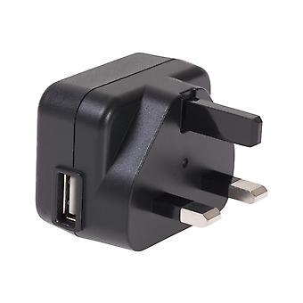PRAKTICA USB UK Power Adapter
