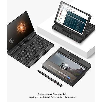 7 tommers onemix netbook intel core m3, tablet win10 bærbar fingeravtrykk låse opp