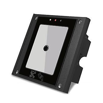 Qr Code Wiegand Lecteur de carte RFID pour piloter la carte contrôleur d'accès Wiegand