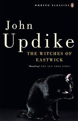Witches of Eastwick by John Updike
