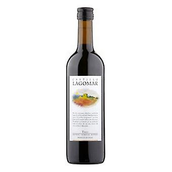 Red Wine Castillo Lagomar (75 cl)