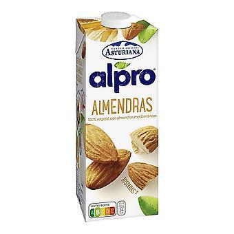 Bebidas Vegetales Almendras Alpro (1 L)