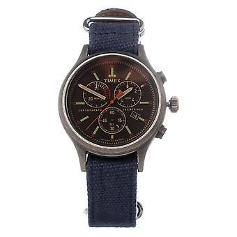 Montre homme Timex TW2V09800LG (Ø 43 mm)