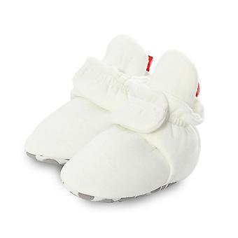 أحذية الطفل لينة أحذية الثلج الوحيد