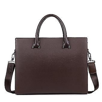حقيبة يد رجالية حقيبة جلدية حقيبة رجالية