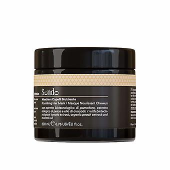 Nourishing Hair Mask Hydration Sendo (200 ml)