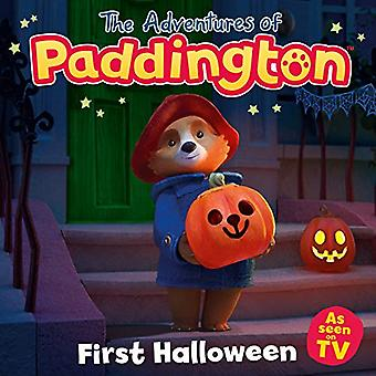 The Adventures of Paddington: First Halloween (Paddington TV) (Paddington TV)