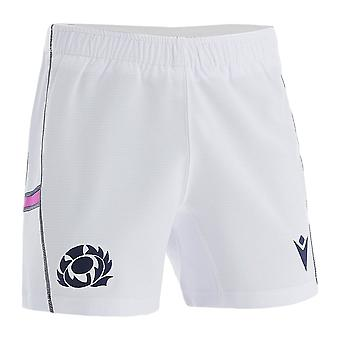 2021-2022 Scotland Home Rugby Shorts