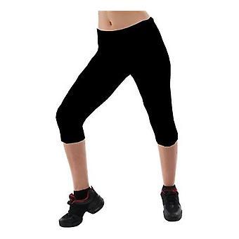 Sport leggings for Women Happy Dance 2034  Black