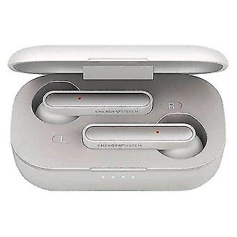 Speakers bluetooth headset with microphone style 3 400 mah/grey