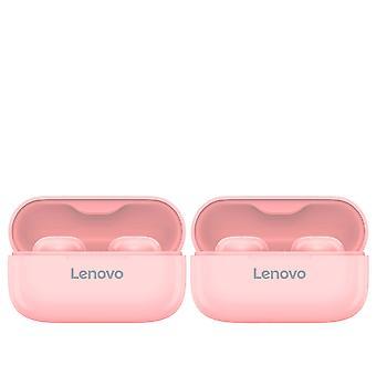 Lenovo Lp11 Trådløse Øretelefoner Hd Stereo Bt 5.0 Bluetooth Headset