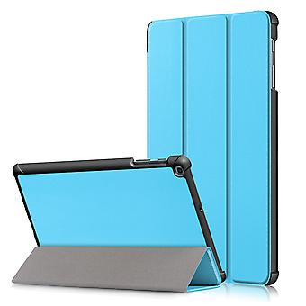 "Trifold Slim Tablet Case för Samsung Galaxy Tab A 10.1"" T510 T515 T517"