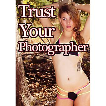 Trust Your Photographer [DVD] USA import