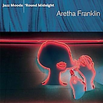 アレサ ・ フランクリン - ジャズ気分ラウンド [CD] USA 輸入