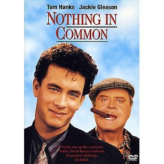 Nothing in Common [DVD] USA importeren