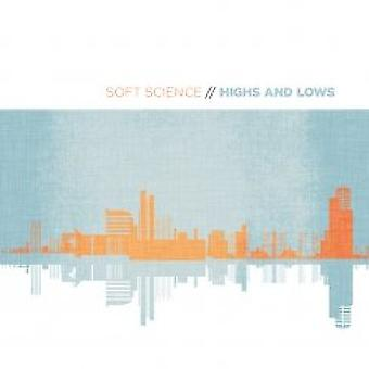 Soft Science - Highs & Lows [CD] USA import