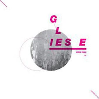 Mang Esilo - Gliese [CD] USA import