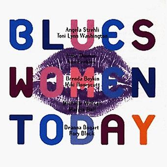 Blues Woman Today - Blues Woman Today [CD] USA import