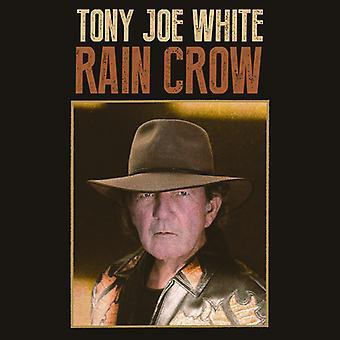 Tony Joe White - Rain Crow [CD] USA import