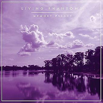 Living Phantoms - Memory Palace [Vinyl] USA import