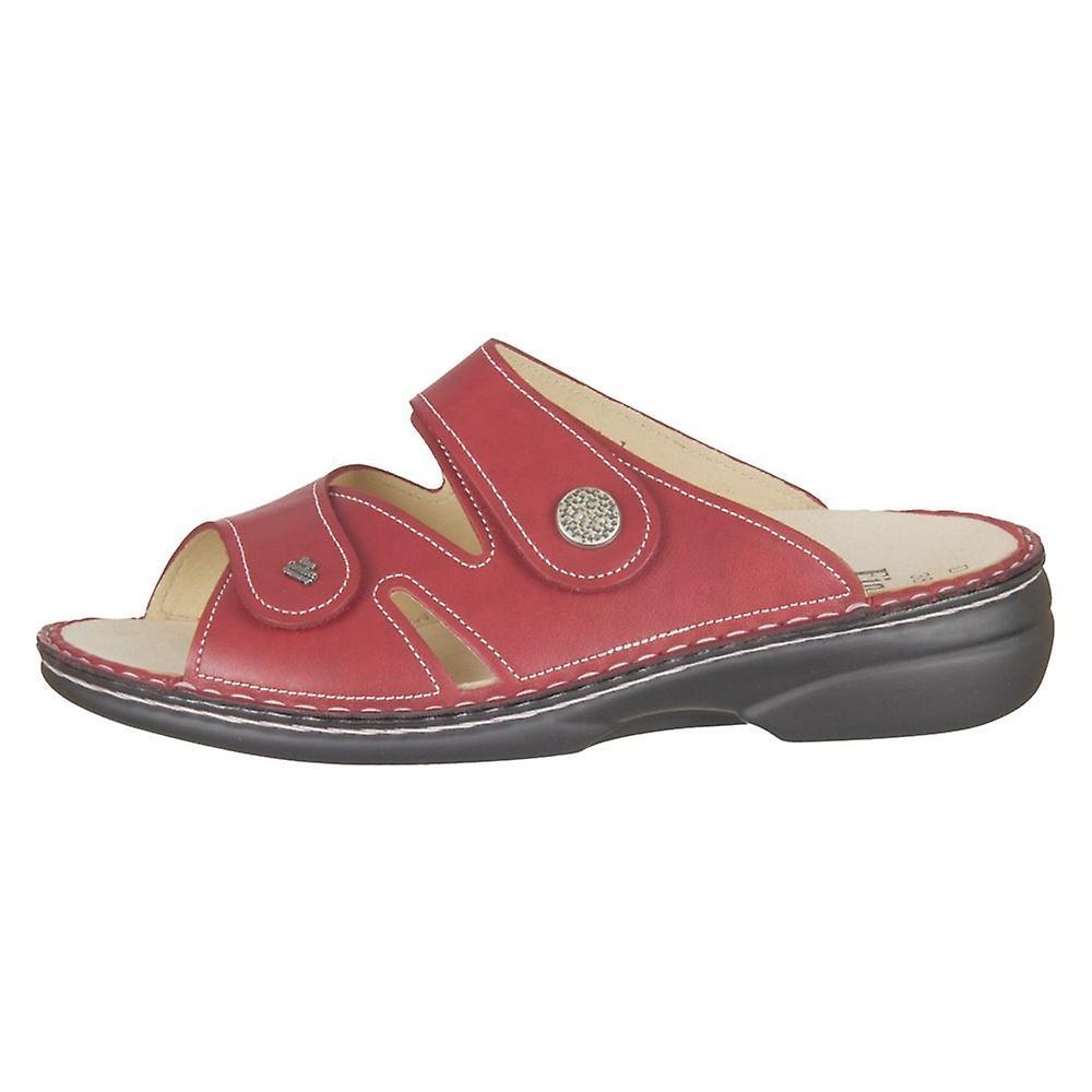 Finn Comfort Torbole Pomodore Nube 02571604420 universelle sommer kvinner sko