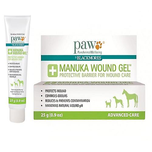 PAW Manuka Wound Gel - 100g by Blackmores