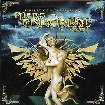 Mors Principium Est - Liberation Equals Termination [Vinyl] USA import